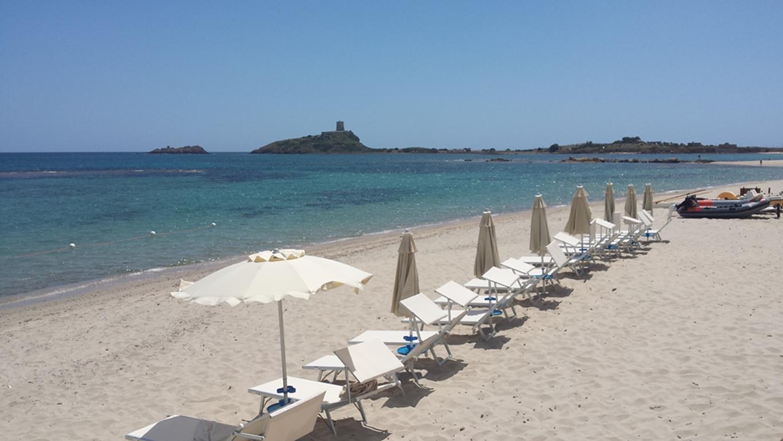 Matrimonio Spiaggia Nora : Le più belle spiagge della sardegna sud ovest hotel baia